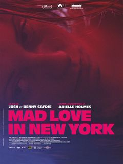 Affiche Mad Love in New York