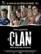 Affiche El Clan