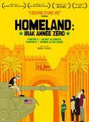 Affiche Homeland, Irak année zéro : Partie 2 - Après la bataille