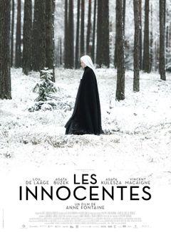 Affiche Les Innocentes