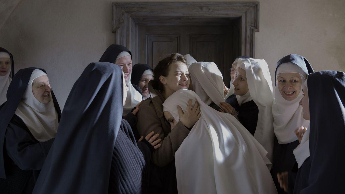 Madres en guerra pelicula en espanol Part 10 7