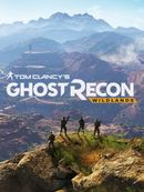 Jaquette Ghost Recon : Wildlands