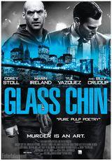 Affiche Glass Chin
