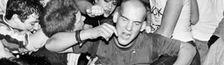 Cover L'Emo et le post-hardcore, de ses origines punks des années 80 au screamo