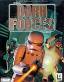Jaquette Star Wars: Dark Forces