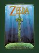Couverture The Legend of Zelda : A Link to the Past