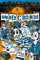 Affiche UnderGronde