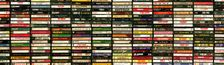 Cover Various Artists: la liste sans fin