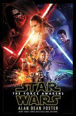 Couverture Star Wars : Le Réveil de la Force - Le Roman du film
