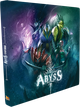 Couverture Abyss - The Universe