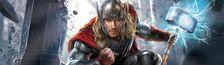Cover La mythologie nordique en BD