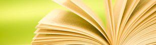 Cover Les books que j'ai read en anglais
