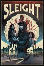 Affiche Sleight
