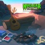 Pochette Nuclear Throne