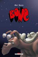 Couverture Bone : Intégrale