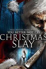 Affiche Christmas Slay