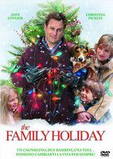 Affiche Une famille pour Noël