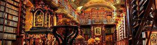 Cover Ma bibliothèque personnelle