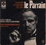 Pochette Le Parrain (Single)