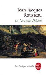La Nouvelle Héloïse de Jean-Jacques Rousseau