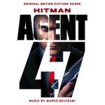 Pochette Hitman: Agent 47 (OST)