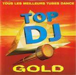 Pochette Top DJ Gold