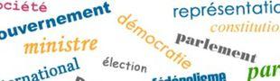 Cover Bibliographie pour se familiariser avec la politique (notamment française)