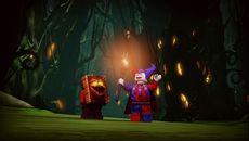 screenshots Le livre des Monstres (2)