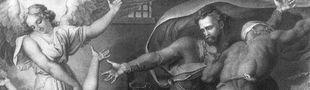 Cover Le mythe de Faust au cinéma
