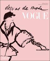Couverture Dessins de mode Vogue