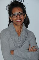 Photo Audrey Pulvar