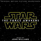 Pochette Star Wars: The Force Awakens: Original Motion Picture Soundtrack (OST)