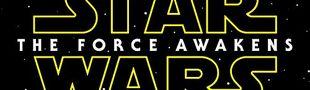 Pochette Star Wars: The Force Awakens: Original Motion Picture Soundtrack (OST)