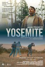 Affiche Yosemite