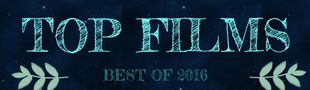 Cover Top films 2016 - Best of