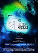 Affiche M et le 3ème secret