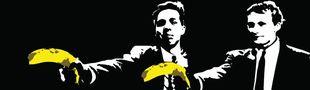 Cover Rejoins la banane avec Laink et Terracid (Wankil)