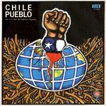 Pochette Chile Pueblo