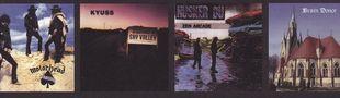 Cover Hard'n'heavy, 1978 - 2010  : Zero Tolerance For Silence