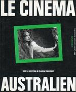 Couverture Le Cinéma australien