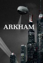 Affiche Arkham