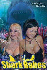Affiche Shark Babes