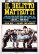 Affiche Il delitto Matteotti