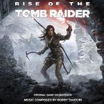 Pochette Rise of the Tomb Raider: Original Game Soundtrack (OST)