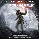 Pochette Rise of the Tomb Raider: Original Game Soundtrack (OST)