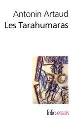 Couverture Les Tarahumaras