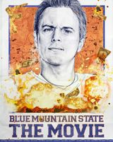Affiche Blue Mountain State : The Movie