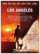 Affiche Police fédérale Los Angeles