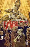 Couverture Fables, tome 23