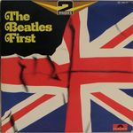Pochette The Beatles First